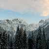 1182 - Dolomites, Northern Italy.
