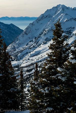 1180 - Mt. Superior, Utah.
