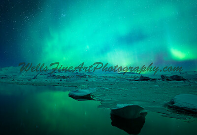 _AR72513 Jokulsarlon Aurora printable final