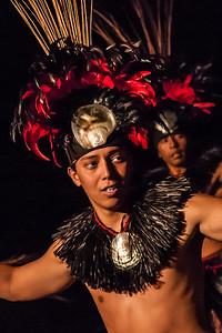Polynesian Prince