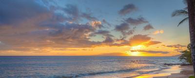 Ulua Sunset