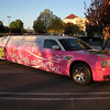 Sweet & Sassy, Stretch Limo, Dallas, TX