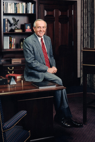 Donald F. Hastings, Former Chairman and CEO