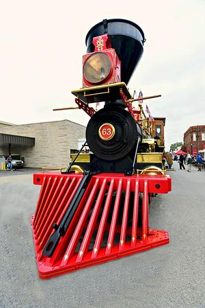 Lincoln Funeral Train