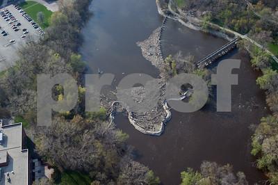 Lincoln Park/Estabrook Dam