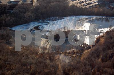 Sediment Proj 2012