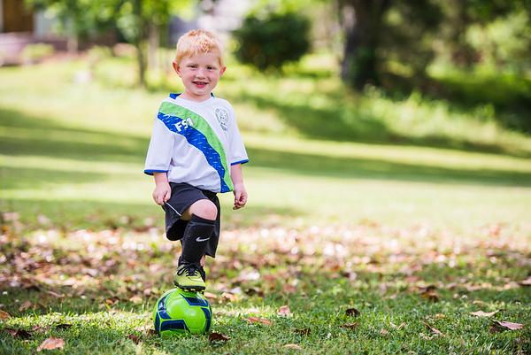 Lincoln: Soccer 2018