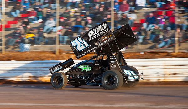 Lincoln Speedway 3-29-15