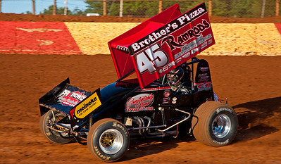 Lincoln Speedway 7-5-14