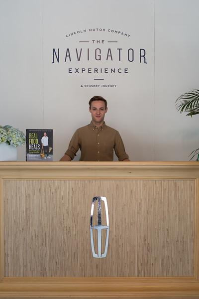 Lincoln Navigator HQ