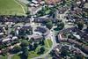 Aerial photo of Turner Avenue.