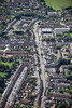 Aerial photo of Rasen Lane.