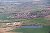 Aerial photo of Belton.