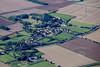 Aerial photo of Boothny Graffoe.