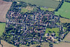 Aerial photo of Carlton Le Moorland-2
