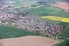 Aerial photo of Epworth.