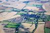 Aerial photo of Folkingham-11