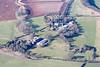 Aerial photo of Kirmond le Mire-2