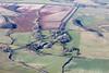 Aerial photos of Kirmond Le Mire.