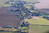 Aerial photos of Lissington.