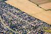 Aerial photo of Metheringham-7