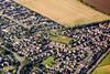 Aerial photo of Metheringham-6