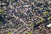 Aerial photo of Metheringham-5