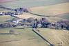 Aerial photo of Normanby-le-Wold-1