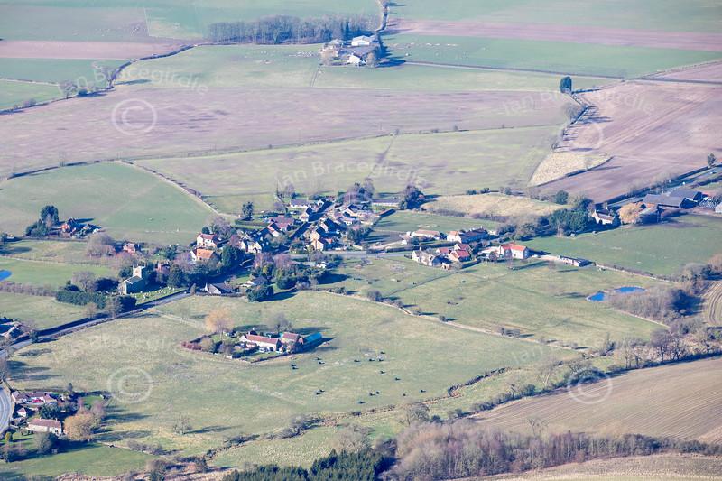 Aerial photo of North Willingham-1