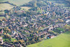 Aerial photo of South Witham-4