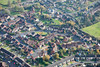 Aerial photo of South Witham-2