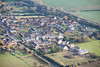 Aerial photo of South Witham-6