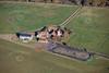 Aerial photo of Tower Farm.