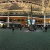 I landed into the Portland, Oregon airport at 2 a.m.