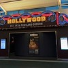 They just added a movie theatre to the airport offerings!