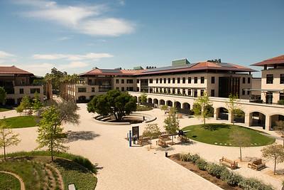 Bioengineering and Chemical Engineering Building