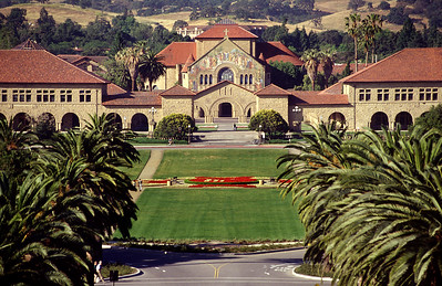 Stanford Main Quadrangle