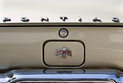 2010 Kingsburg Car Show