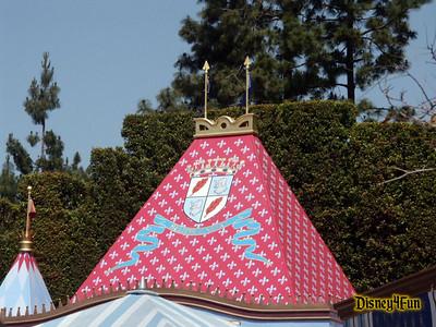 Disneyland April 2005