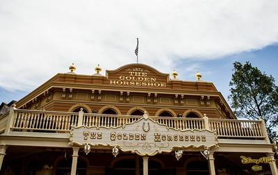 Disneyland June 2014