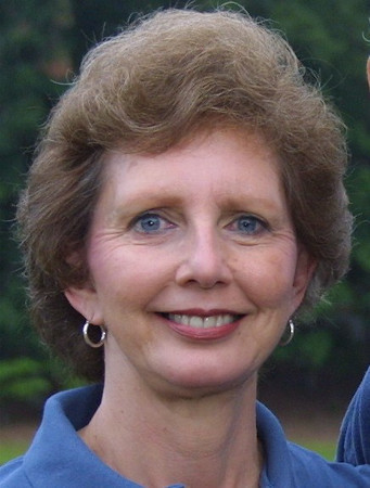 Linda Fuller, Co-founder FCH
