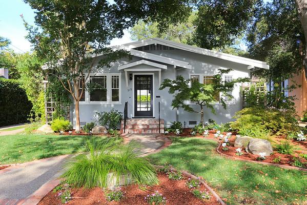519 Tennyson Ave Palo Alto CA 94301