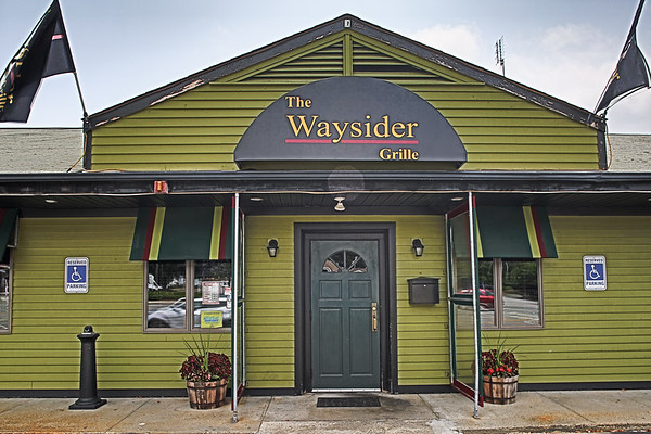 The Waysider Grille