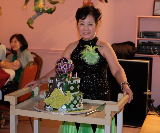 Linda's 70th Birthday
