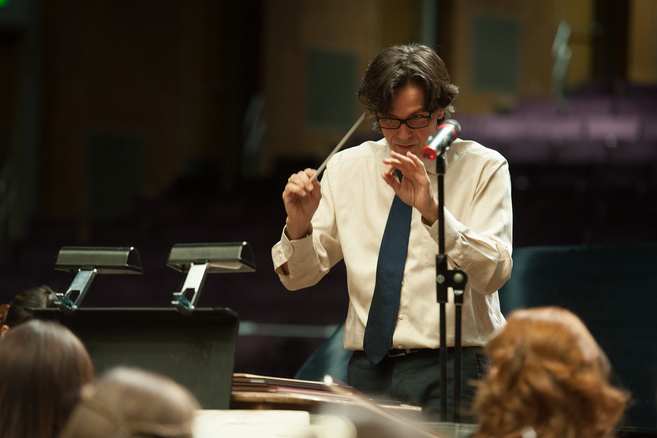 Concerto Night (Conductor)