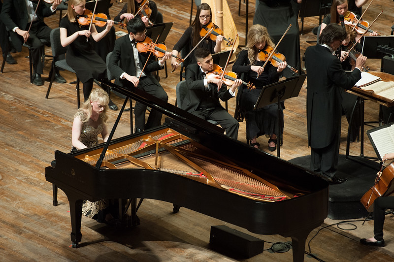 Concerto Night