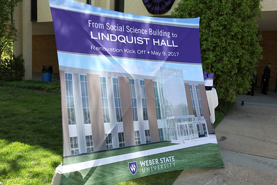 From Social Science Building to LIndquist Hall