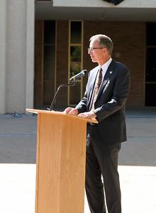 President Chuck Wight