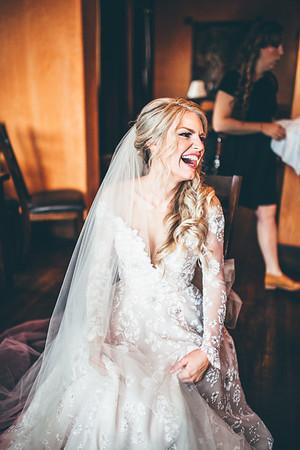 Lindsay + Jarrus Wedding