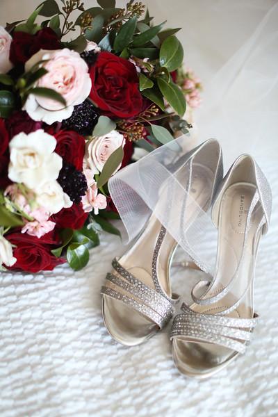Lindsay Nolan Wedding